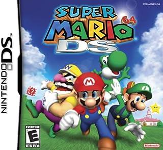 Mario Super Mario 64 - Nintendo DS