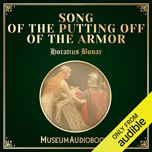 Song of the Putting off of the Armor audiobook cover art