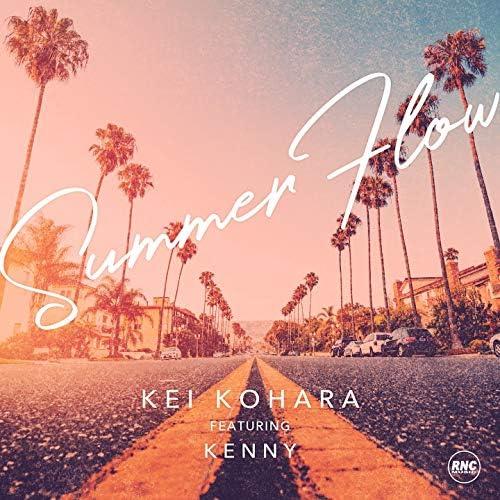Kei Kohara feat. Kenny