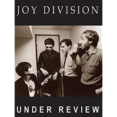 joy division under review