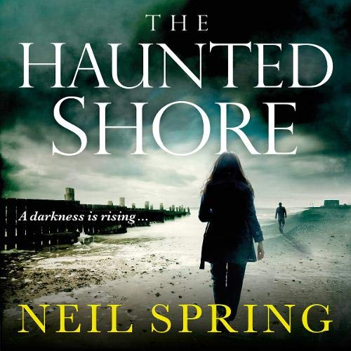 The Haunted Shore cover art