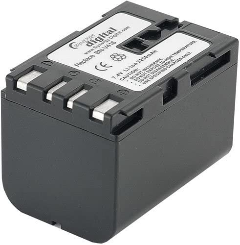 Max 44% OFF Synergy Digital Camcorder Battery We OFFer at cheap prices Works GR-DVL520U Cam with JVC