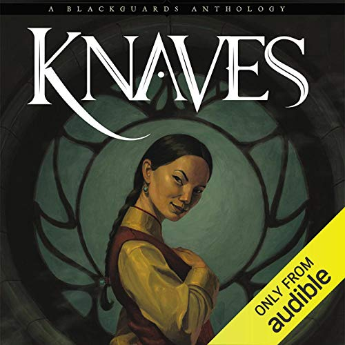 Knaves cover art