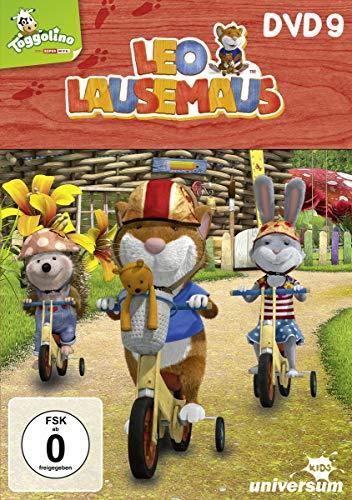 Leo Lausemaus - DVD 9