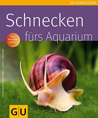 Schnecken fürs Aquarium