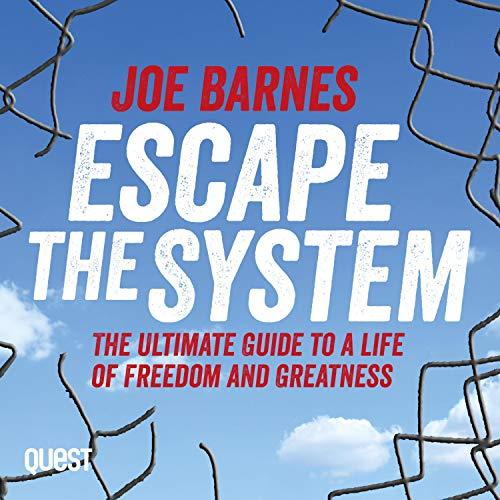 Escape the System cover art