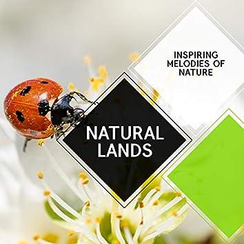 Natural Lands - Inspiring Melodies of Nature