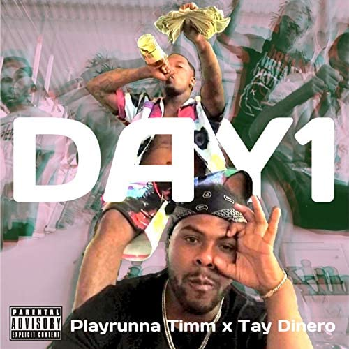Tay Dinero & Playrunna Timm feat. Kelby On The Track