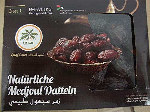 Dorimed - Dattes Medjool de Palestine 1 Kg