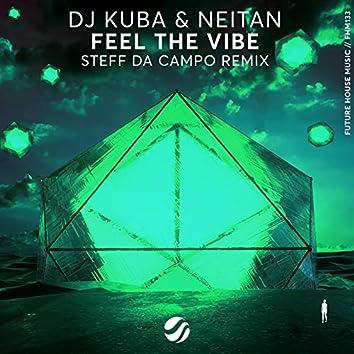 Feel The Vibe (Steff Da Campo Remix)