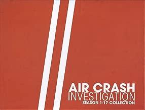Air Crash Investigation: Seasons 1-17 Collection