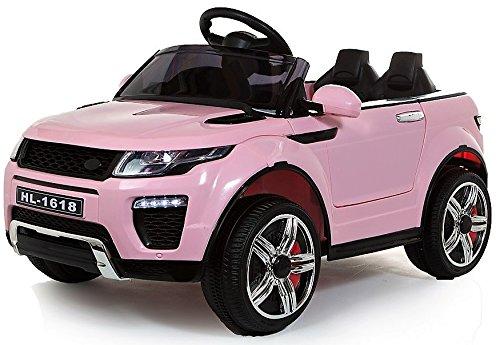 Rover Evoque Style 4 x 4 eléctrico / batería para coche 12...