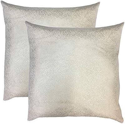 Amazon.com: Pillowfort Sports Accent Pillow Set - 2pc: Home ...