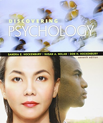 Discovering Psychology & LaunchPad for Discovering Psychology (Six Month Access)