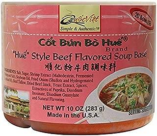 Best bun bo hue soup base Reviews