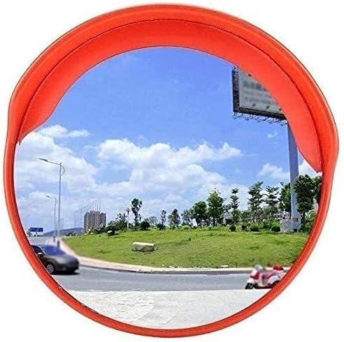 YHQKJ Traffic Mirror Blind Spot Mirrors Safety New arrival Sidewalk Sp Popularity