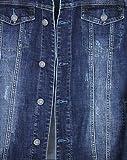 Zoom IMG-2 mat sartoriale giubbotto di jeans