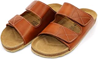 COMFORTNESS Almond Long Lasting Slipper for Men