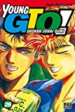 Young GTO !, Tome 28 - Editions Pika - 21/01/2009