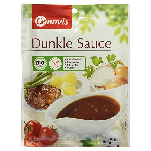 Cenovis Bio Dunkle Sauce, Vegan, 20g