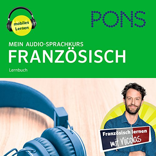 Mein Audio-Sprachkurs Französisch                   By:                                                                                                                                 Majka Dischler,                                                                                        Christiane Wirth                               Narrated by:                                                                                                                                 Frédéric Auvrai,                                                                                        Patrick Baudrand,                                                                                        Sonia Blin,                   and others                 Length: 6 hrs and 25 mins     Not rated yet     Overall 0.0