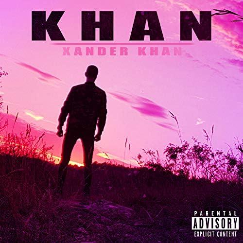 Xander Khan