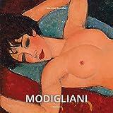MODIGLIANI (Artist Monographs)
