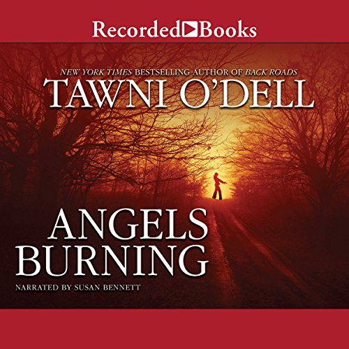 Angels Burning cover art