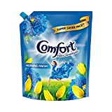 Comfort is an after wash fabric conditioner Only detergent is not enough - comfort is a small step after wash that coats each cloth fibre with a protective layer and prevents the damage caused by repeated washing New-like shine - comfort nourishes an...