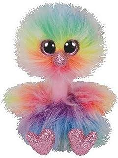 TY Beanie Boo Asha Soft Toy (UK Size: One Size) (Multicolour)