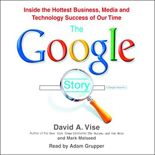 The Google Story Titelbild