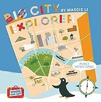 Big City Explorer
