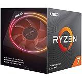 AMD Ryzen 7 3700X 8-Core, 16-Thread Unlocked...