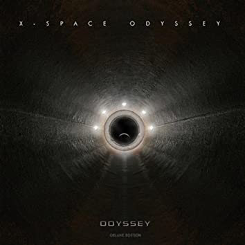 X-Space Odyssey - Deluxe Edition