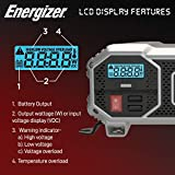 Photo #3: Energizer Heavy Duty 2000 Watts Power Inverter for Truck Use with Two 2.4amp USB Ports