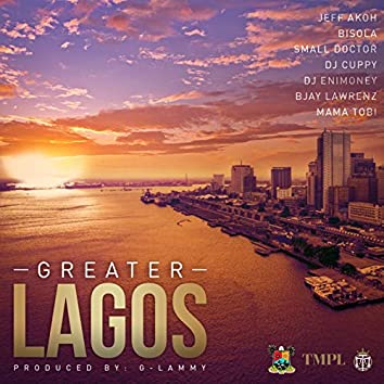 Greater Lagos