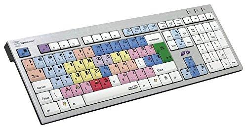 Price comparison product image Avid 70603008700 Media Composer Custom Pc Keyboard