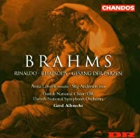 BRAHMS (2004-07-27)