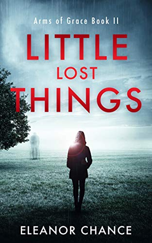 Little Lost Things by Chance, Eleanor