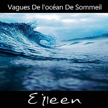 Vagues de l'océan de sommeil - Lutter insomnie, Troubles du sommeil, La méditation avant de dormir, Musique celtique du guérison, New Age et zen
