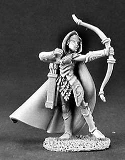 alistrilee elf archer
