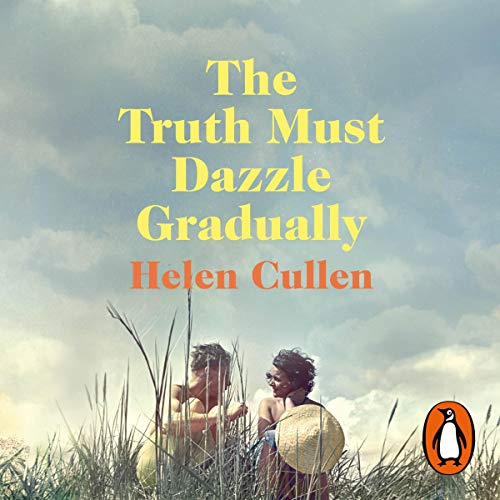 The Truth Must Dazzle Gradually cover art