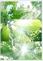 グランイメージ A505 サンシャイングリーン(ロイヤリティフリー写真素材集)