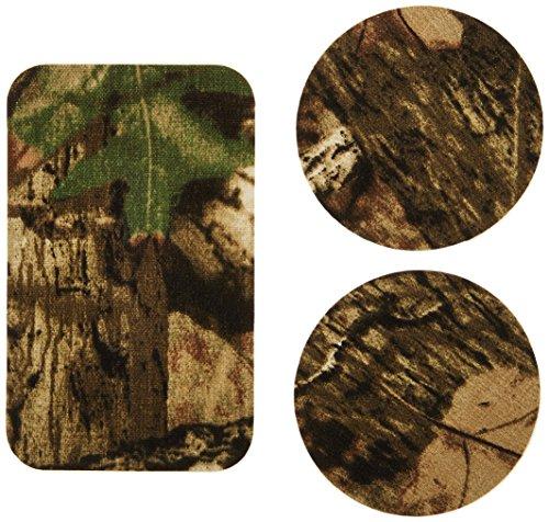 McNett tactique Cordura Gear Patch, Mossy Oak Break-Up infinity Mossy Oak Break Up infinity