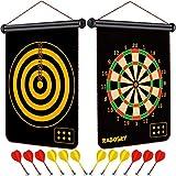RaboSky Dart Game Toy for Boys Age 6 7 8 9 10 11 12 Year Old, Boys Birthday...
