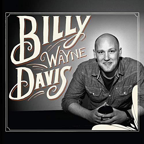 Billy Wayne Davis audiobook cover art