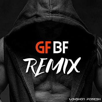GF BF Remix (feat. Sooraj Pancholi, Jacqueline Fernandez & Gurinder Seagal)