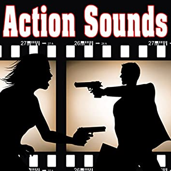Action Sounds