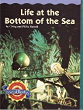 Life at the Bottom of the Sea (Houghton Mifflin Leveled Readers, Book 6.6.3)