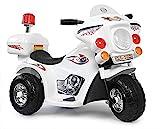 Toyas Kindermotorrad Elektromotorrad Elektro...